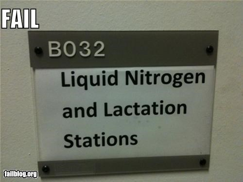 combination directory failboat lactation liquid nitrogen signs stations