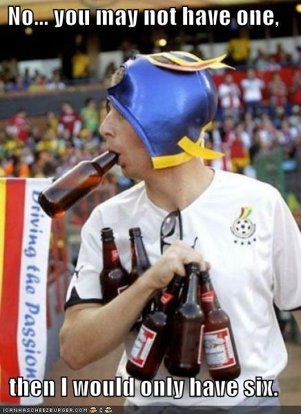 beer bottles derp drunkard seven six Sportderps sports - 4082839296