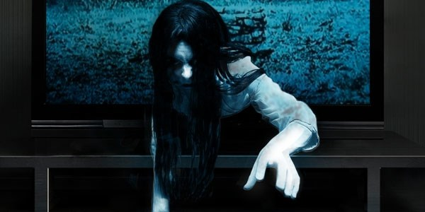 hair horror naomi watts 3d The Ring 2 help the ring paramount - 408325