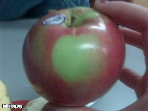 apples failboat fruit g rated meta mother nature is awesome recursion win - 4084115968