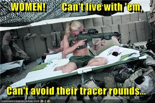 funny lolz military sexy soldier weapons - 4084200448
