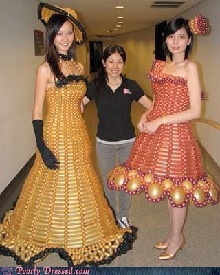 Balloons dresses odd pin - 4084206336