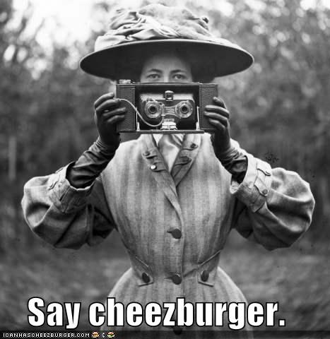 Cheezburger Image 4084384256
