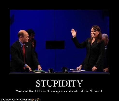 debate Delaware demotivational funny lolz - 4084791808