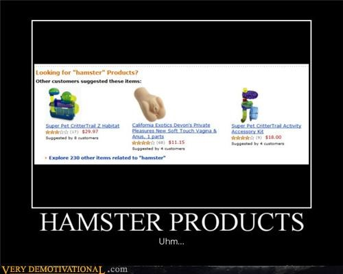 hamsters pets sex toys wtf NSFW - 4085320448