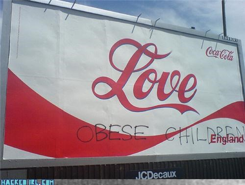 coke fat kids - 4085351936