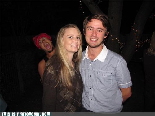 Antoine Dodson,awesome,costume,Memes,photobomb