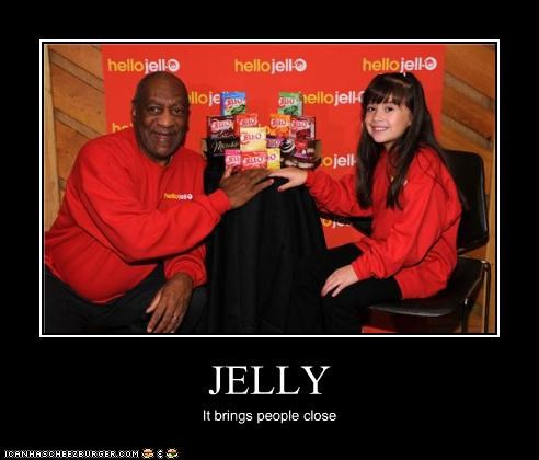 JELLY It brings people close