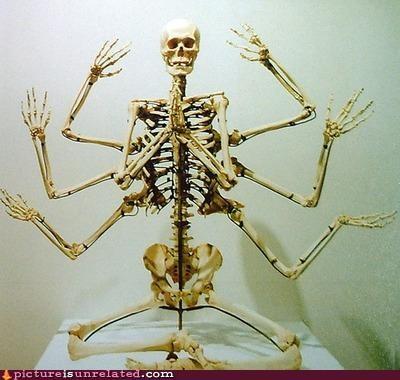 bones Bonesy mutants skeleton Spider-Man wtf - 4088309760