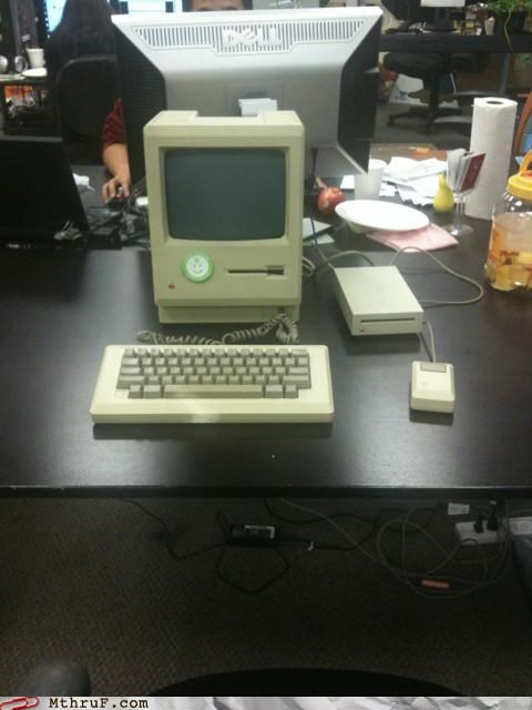 apple mac se macintosh old computers - 4088464384
