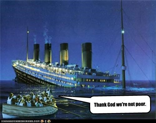 art money painting titanic tragedy - 4090146304