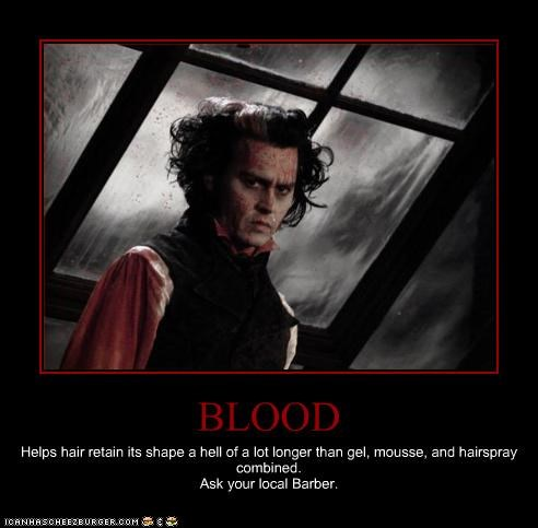 actor demotivational Johnny Depp lolz - 4090327040