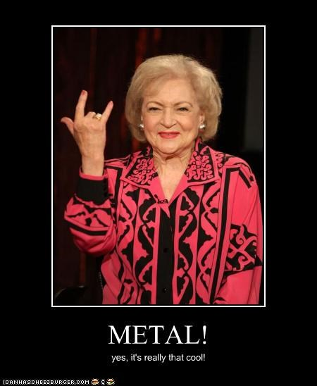 actor betty white celeb demotivational funny Hall of Fame - 4090667008