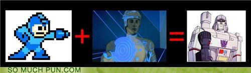 autobots combinations mega man megatron names transformers tron weird - 4091782400