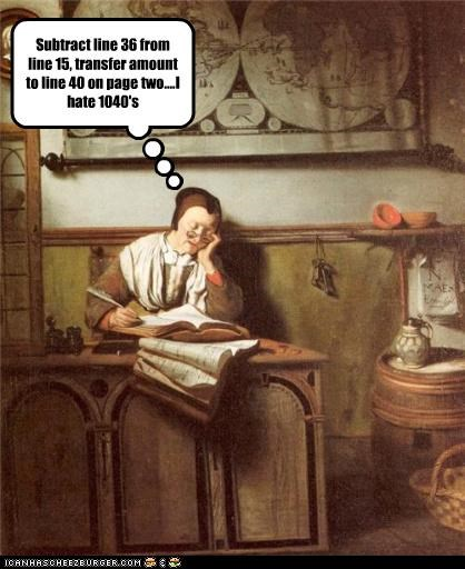 art funny painting - 4092874240