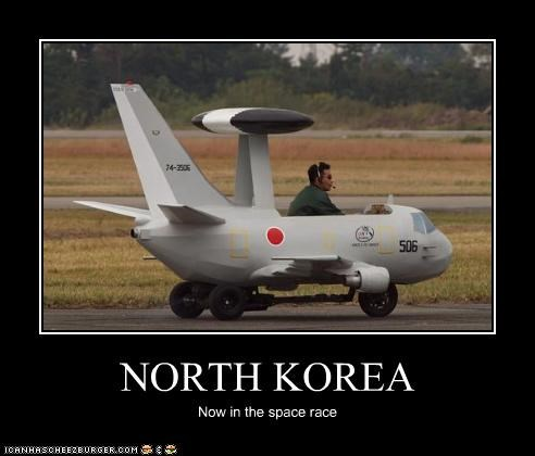 demotivational funny lolz North Korea - 4095131392