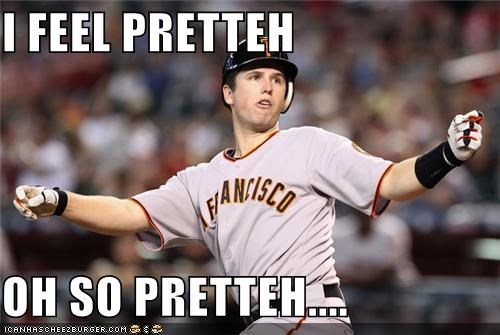 baseball derp i feel pretty maria runnin da bass Sportderps west side story