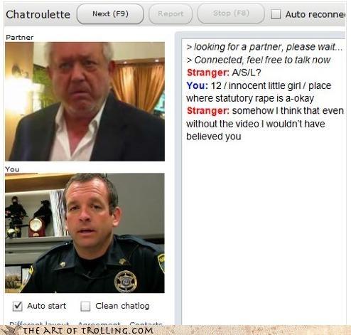 accidental video hi-im-chris-hansen police skepticism somehow to catch a predator - 4101500416