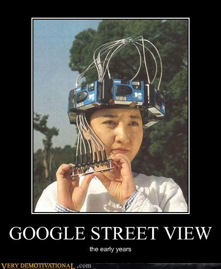 cameras,google,hat,idiots,technology,wtf