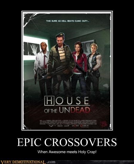 house its not lupus Left 4 Dead pills here Pure Awesome things i wish existed Videogames zombie - 4104490496