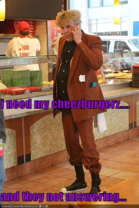 Cheezburger Image 4105333504