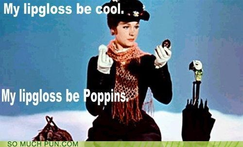 hit lil-mama lip gloss lipgloss lyrics mary poppins parody single song - 4105547520