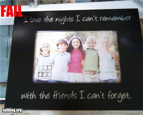 age groups alcohol drinking failboat picture frames saying - 4107757824