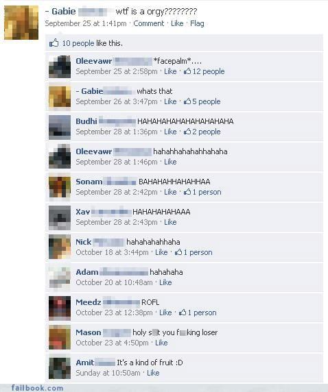 bad idea facepalm fail at life make your own fail really status updates your friends are laughing at you - 4108392960