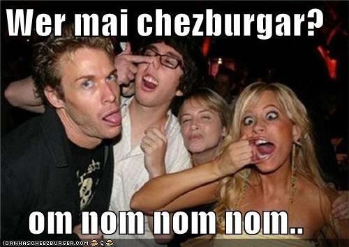Cheezburger Image 4110636288