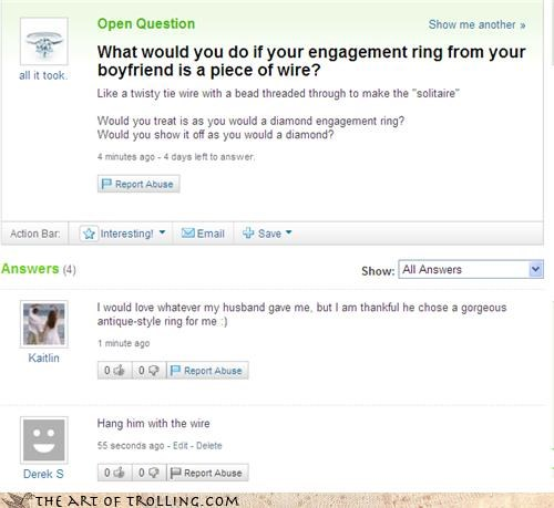 engage engagement ring fiancé killswitch murder wire - 4111901440