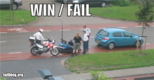 bumper cars cars FAIL failboat traffic win - 4112510464