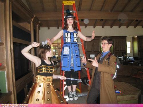 contest costume doctor who Edward Scissorhands Extras freddy krueger halloween juno mario Pirates of the Caribbean sci fi transformers - 4112518656