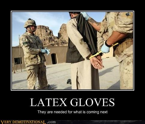 cavity search hilarious latex gloves prostate exam wtf - 4112584192