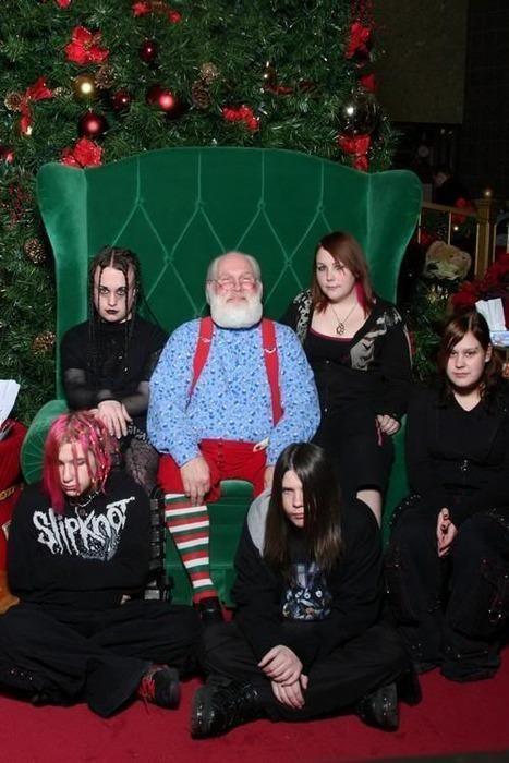 black gothic Hall of Fame hardcore scary - 4113152256