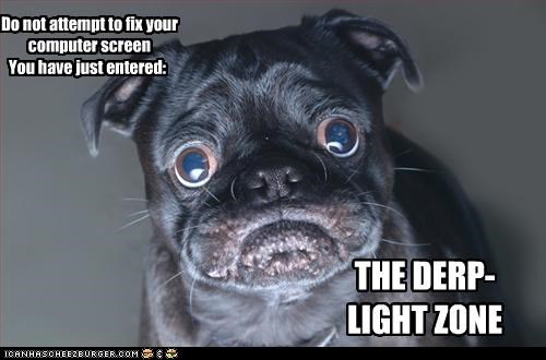 Image result for derplight zone