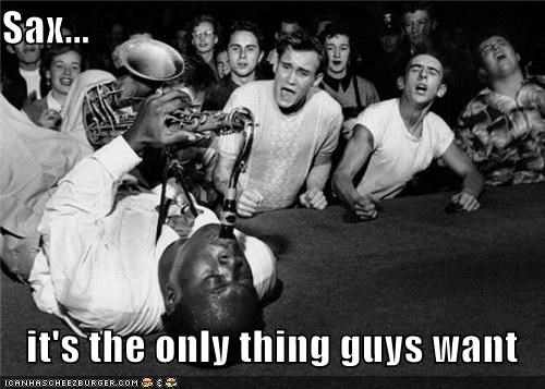 funny Music Photo photograph - 4113486080