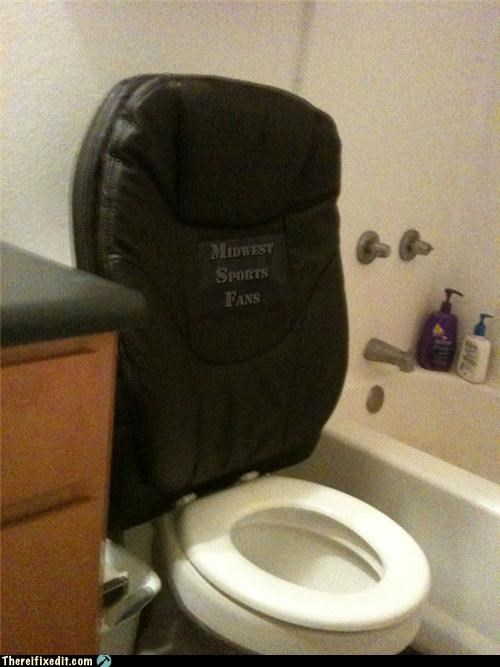 bathroom chair comfort comfy toilet