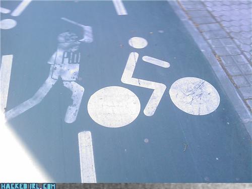 authority graffiti Protest Street Art - 4114445568