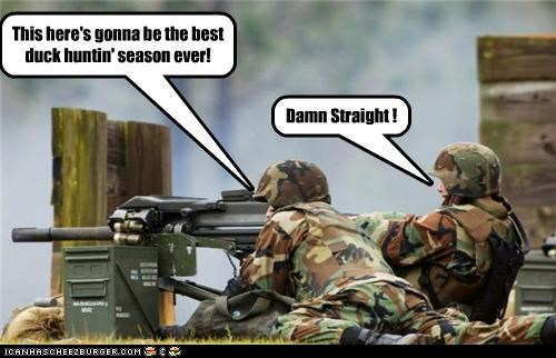 funny lolz military soldiers weapons - 4114578944