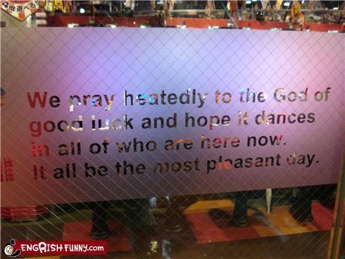 fortune gambling prayer - 4115261440