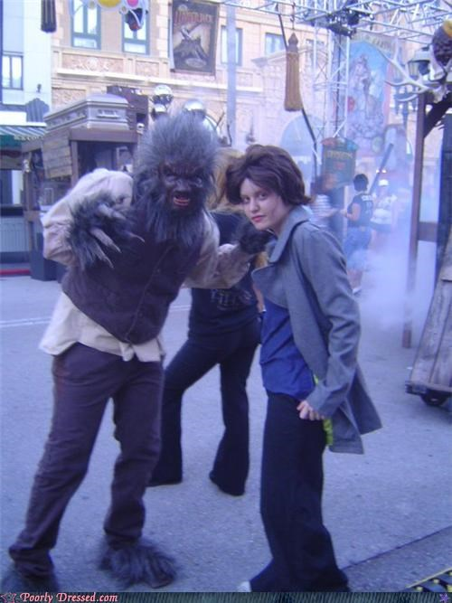costume,twilight,werewolf,wig