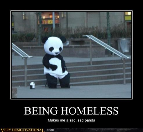 costume homeless Japan jk panda Sad wtf - 4118288896