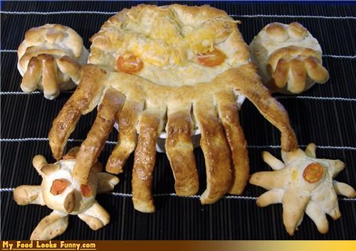 crust,cthulhu,lord of the underworld,madness,pot pie