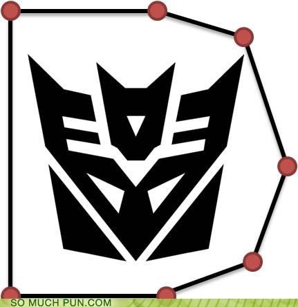 D,decepticon,geometry,measurement,pi,septagon,shape,slogan,transformers