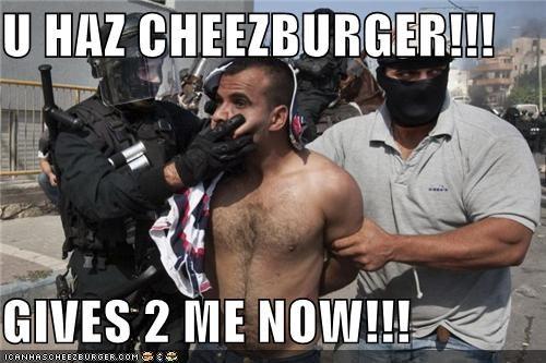 Cheezburger Image 4122756096