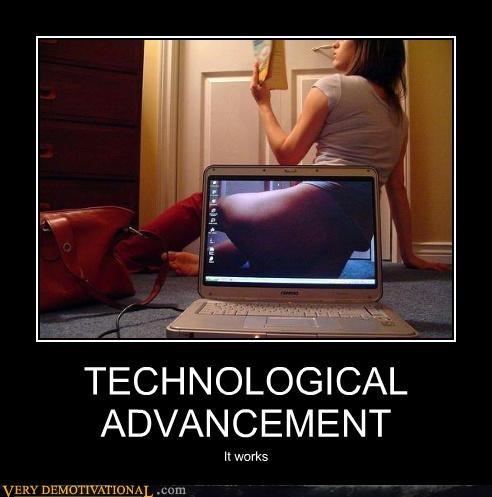 babe butt laptop reading TSA underwear x ray - 4123333376