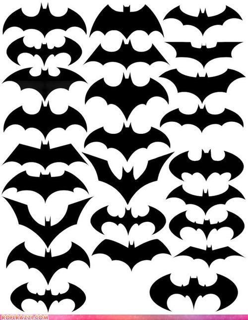 bat symbol,batman,Extras,infographic,symbols