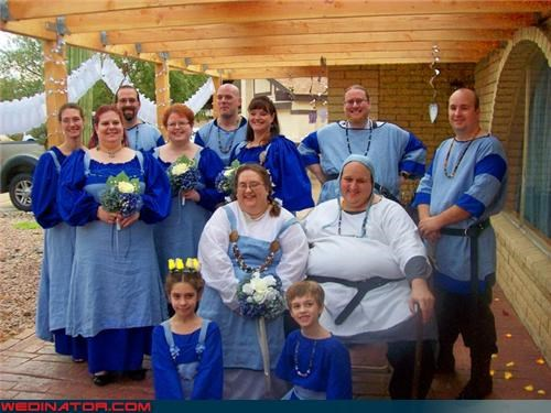 Amish wedding big blue swath Crazy Brides crazy groom crazy wedding party fashion is my passion funny wedding photos matching wedding party one hell of a wedding party slanket were-in-love wedding party Wedding Themes words escape me wtf
