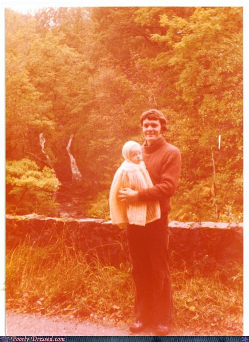 70s,family photos,kid,parenting