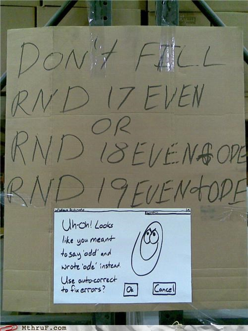 clippy notes passive aggressive signs